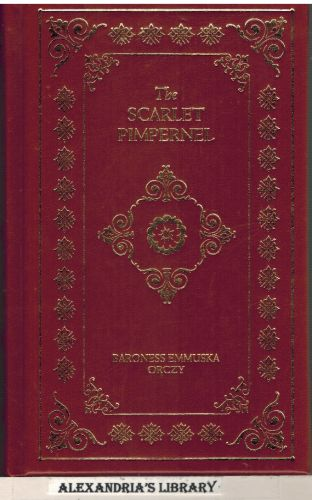 Image for The Scarlet Pimpernel - Classic Library