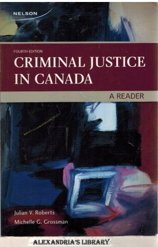 Image for Criminal Justice: A Reader 4e