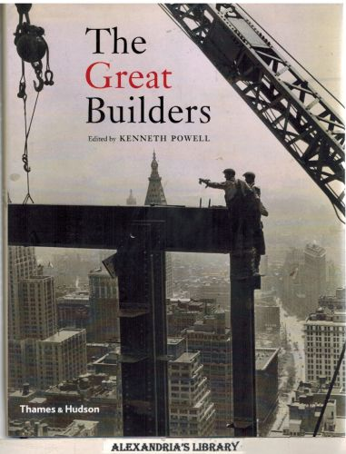Image for The Great Builders