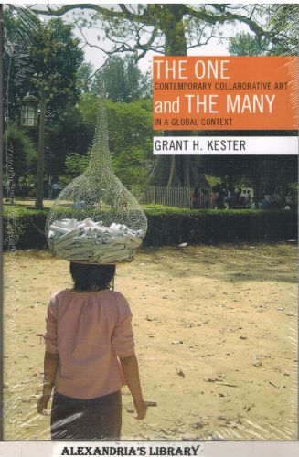Image for The One and the Many: Contemporary Collaborative Art in a Global Context
