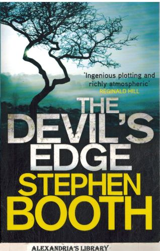 Image for The Devil's Edge (Cooper and Fry)