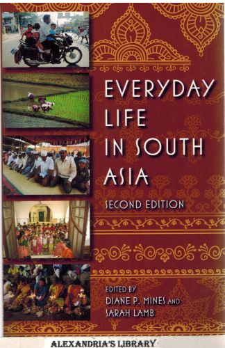 Image for Everyday Life in South Asia, Second Edition