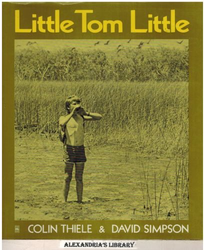 Image for Little Tom Little