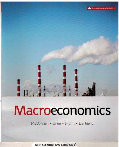 Image for Macroeconomics 14th Canadian Edition
