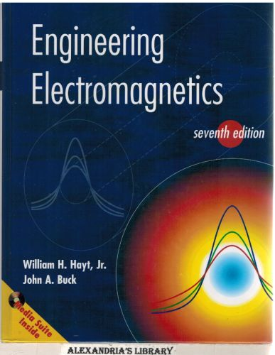 Image for Engineering Electromagnetics  7e
