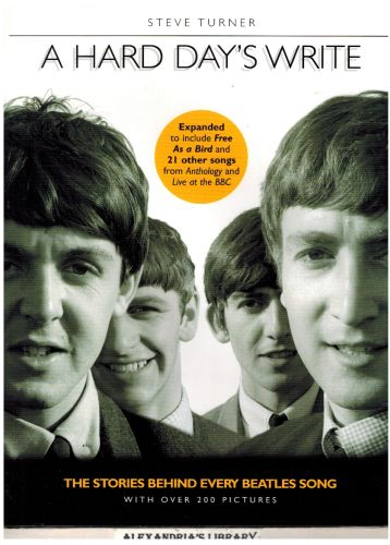 Image for A Hard Day's Write - The Stories Behind Every Beatles Song