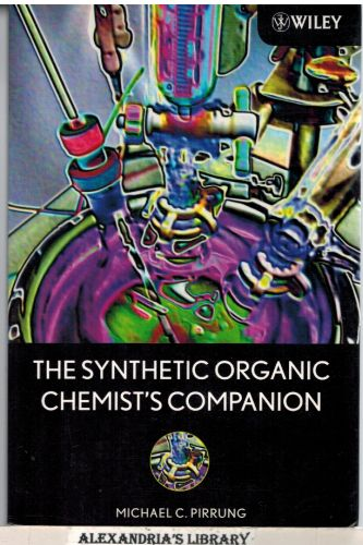 Image for The Synthetic Organic Chemist's Companion