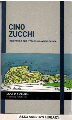 Image for Inspiration and Process in Architecture - Cino Zucchi