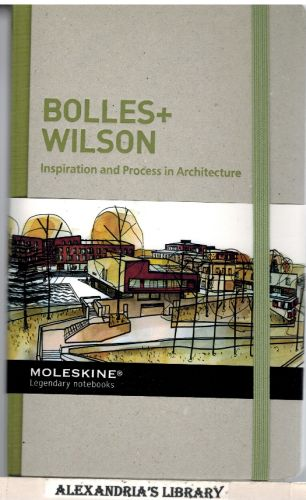 Image for Inspiration and Process in Architecture - Bolles+Wilson