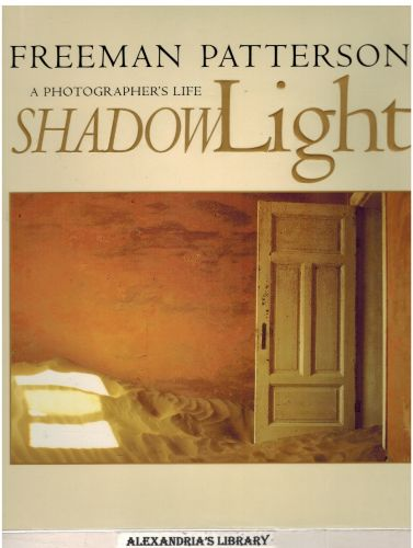 Image for Shadowlight: A Photographer's Life (Signed)
