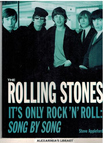 Image for The Stories Behind Every Rolling Stones Song : It's Only Rock 'N' Roll