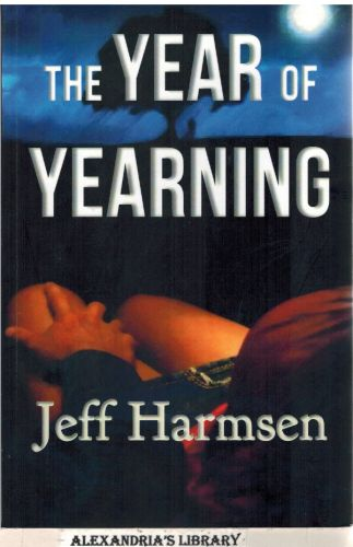 Image for The Year of Yearning (Signed)