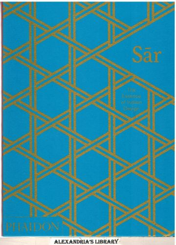 Image for Sar: The Essence of Indian Design