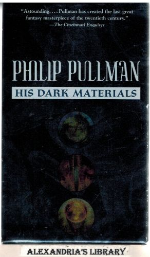 Image for His Dark Materials (Laurel-Leaf)