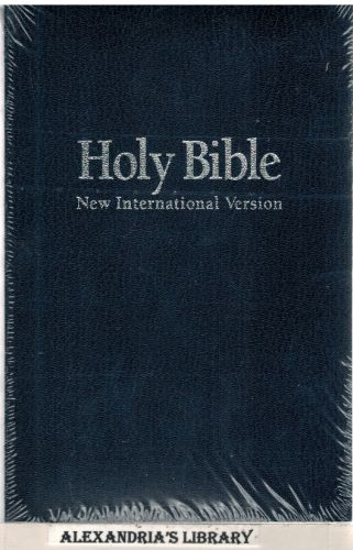 Image for Holy Bible: New International Version