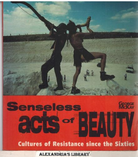 Image for Senseless Acts of Beauty: Cultures of Resistence Since the Sixties