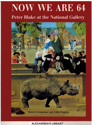 Image for Now We are 64: Peter Blake at the National Gallery