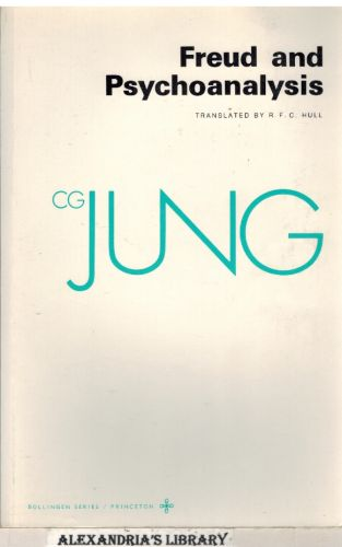 Image for Collected Works of C.G. Jung, Volume 4: Freud & Psychoanalysis