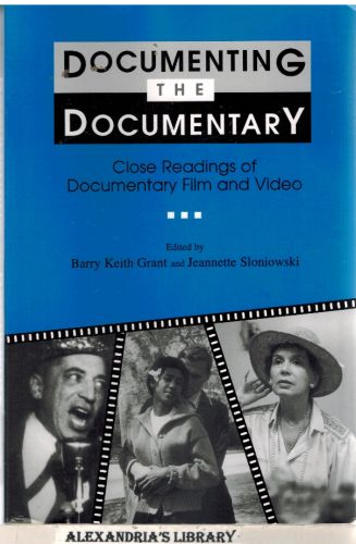 Image for Documenting the Documentary: Close Readings of Documentary Film and Video
