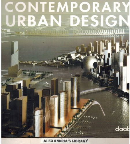 Image for Contemporary Urban Design (Reference Bks.)