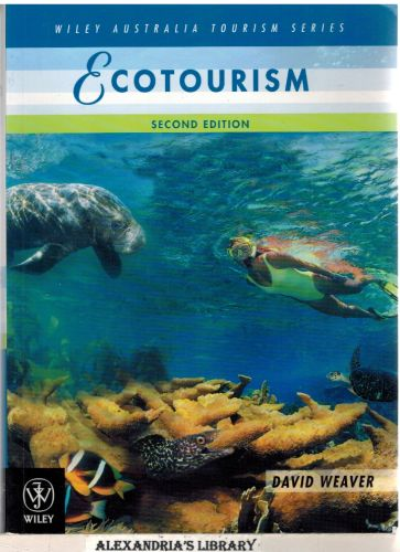 Image for Ecotourism - Second Edition