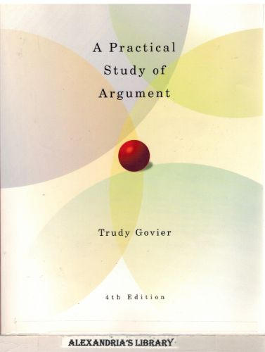 Image for A Practical Study of Argument 4e