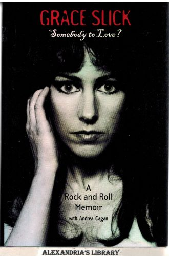 Image for Somebody to Love?: A Rock-and-Roll Memoir