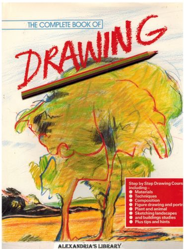 Image for The Complete Book of Drawing