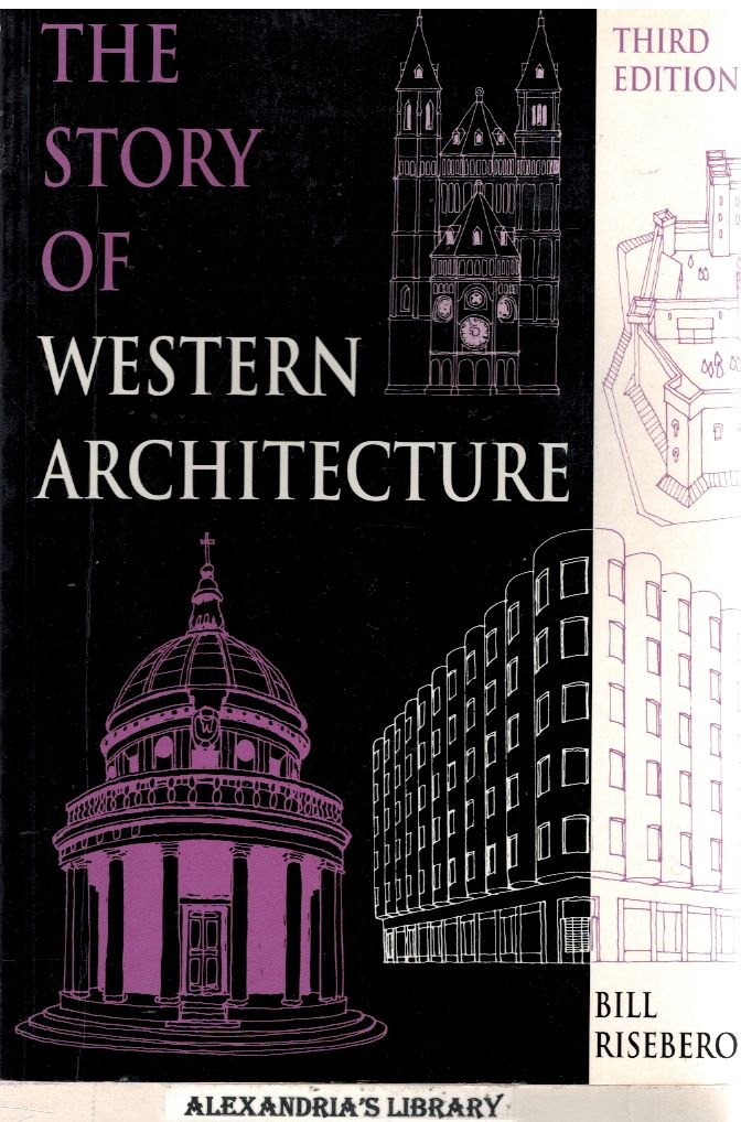 Image for The Story of Western Architecture 3e