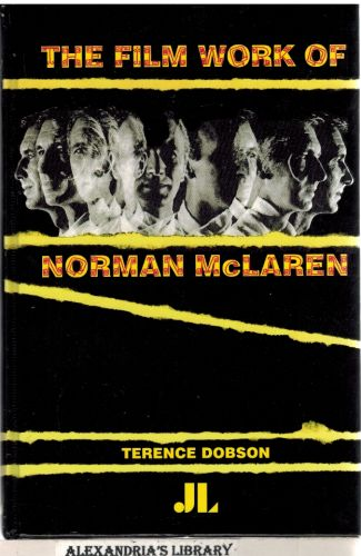 Image for The Film Work of Norman McLaren