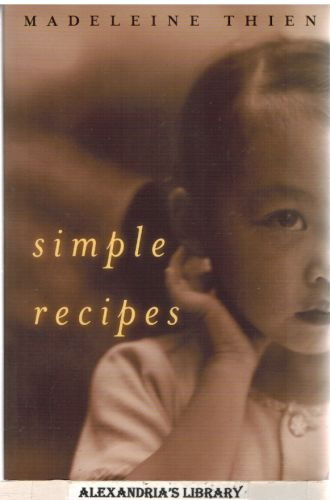 Image for Simple Recipes - Signed