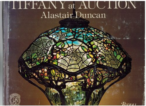 Image for Tiffany at Auction