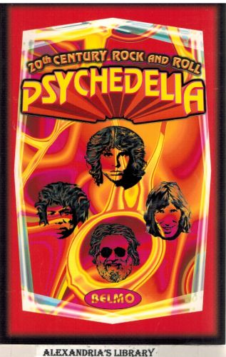 Image for 20th Century Rock and Roll: Psychedelia