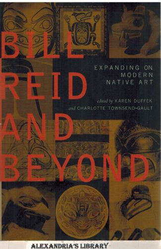 Image for Bill Reid and Beyond