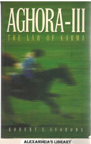 Image for Aghora III: The Law of Karma