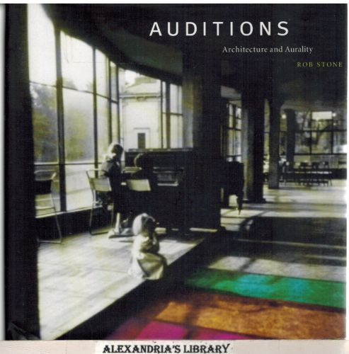 Image for Auditions: Architecture and Aurality (MIT Press)