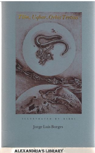 Image for Tlon, Uqbar, Orbis Tertius (Signed by artist)