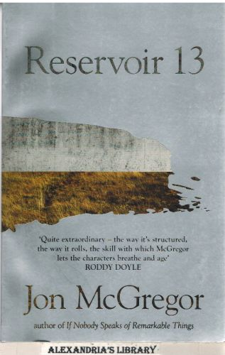 Image for Reservoir 13 (Signed)