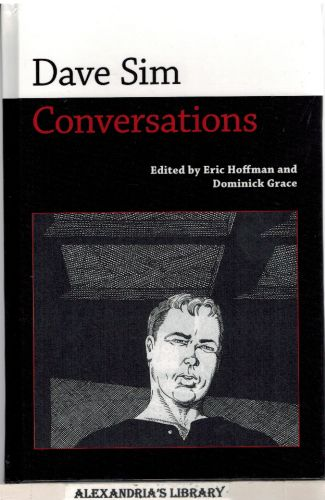 Image for Dave Sim: Conversations (Conversations with Comic Artists Series)