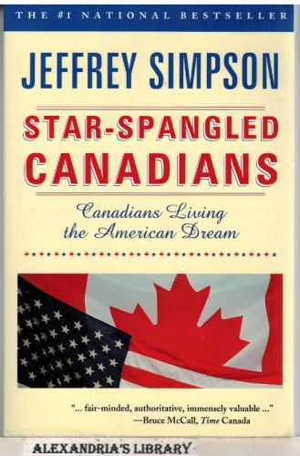 Image for Star-Spangled Canadians