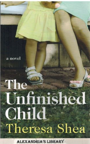 Image for The Unfinished Child