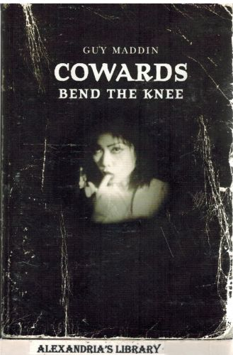 Image for Cowards Bend the Knee