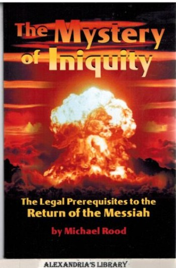Image for The Mystery Of Iniquity