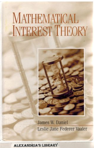 Image for Mathematical Interest Theory