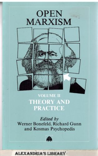Image for Open Marxism Volume II Theory and Practice
