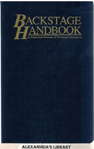 Image for Backstage Handbook: An Illustrated Almanac of Technical Information