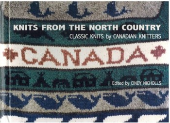 Image for Knits From The North Country Classic Knits by Canadian Knitters