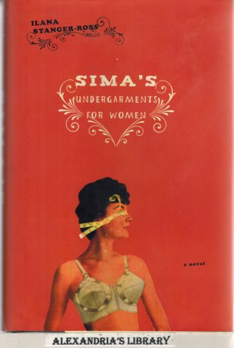 Image for Sima's Undergarments for Women (Signed)