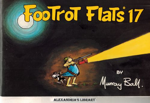 Image for Footrot Flats 17