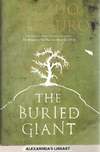 Image for The Buried Giant: A Novel